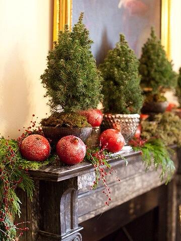 HOW TO: Inspire Christmas Decor