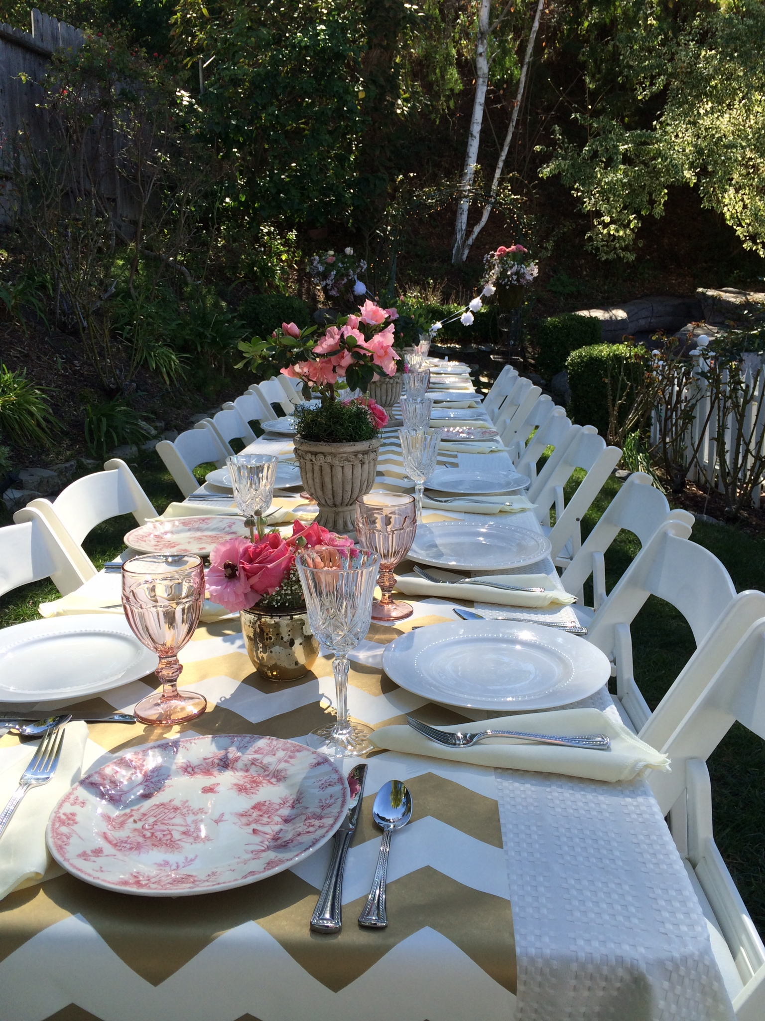 Light Afternoon Tea Is Best For Super Casual Tea Parties Or Springtime Garden  Parties. It Is Easy To Put Together Since It Consists Of Light Snacks  Paired ...