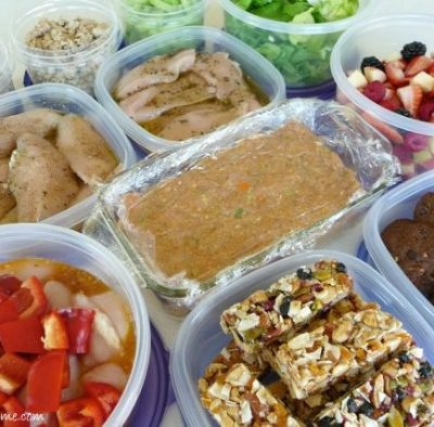 How to Plan Healthy Meals Step-by-Step