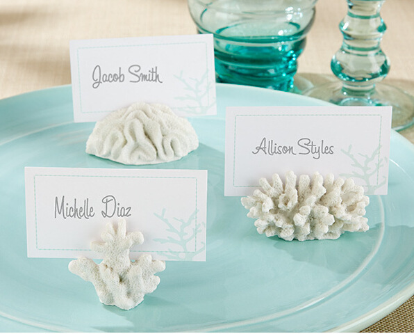 -Seven-Seas-Coral-Place-Card-Photo-Holder-100PCS-LOT-wedding-party-photo-frame