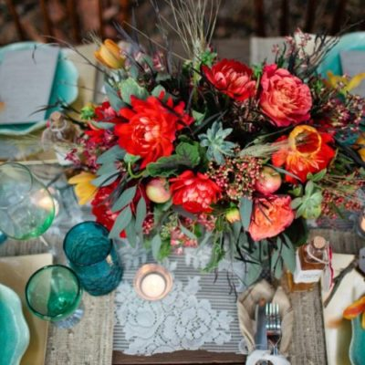 6 Springtime Garden Party Secrets