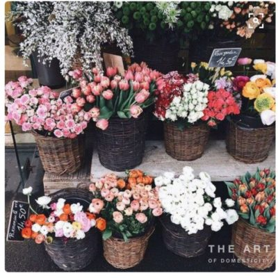 Choose The Right Vase For Your Flowers