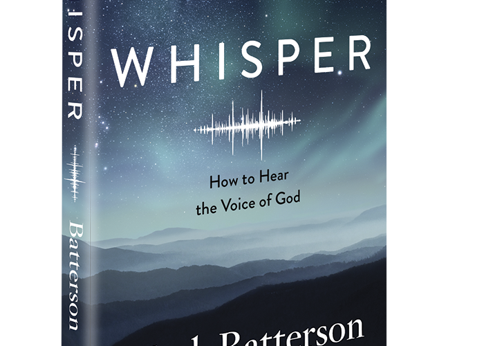 Whisper {a review}