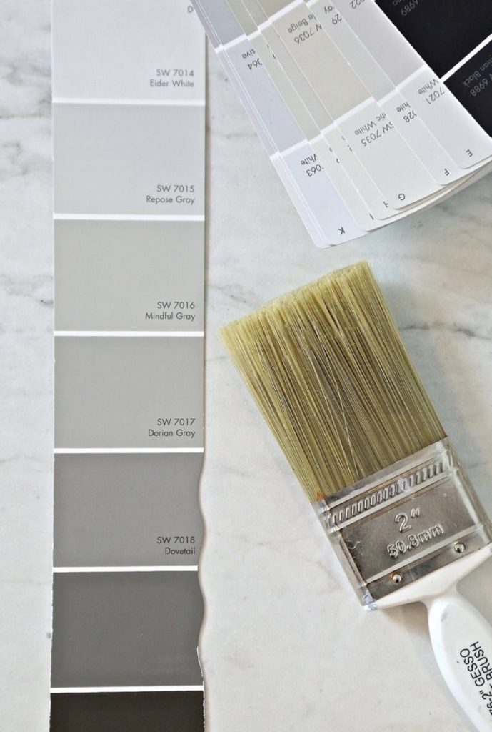 Picking the perfect paint color for your room can be somewhat challenging! Here are my tips on how to choose the best color for you and a few of my very favorite go-to paint colors that are always a good choice!